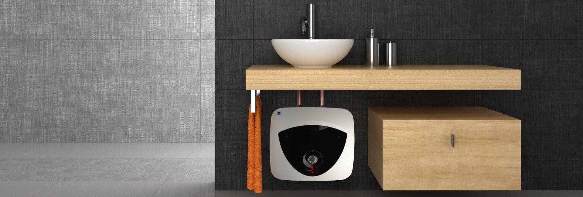 6 best under sink water heaters