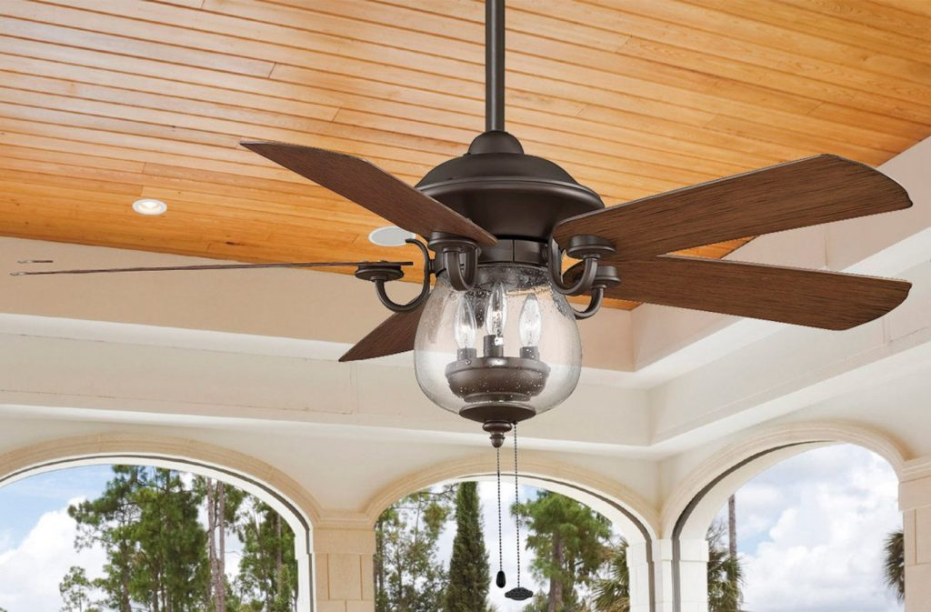 9 best outdoor ceiling fans reviewed in