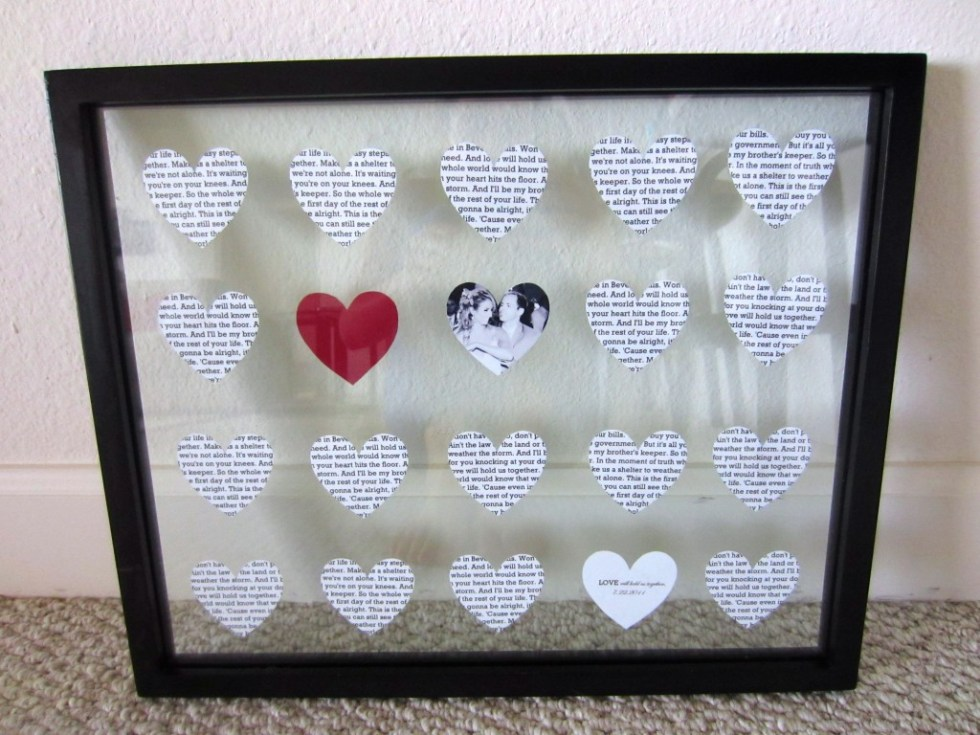 Wedding Anniversary Gifts: Wedding Anniversary Gifts For ...
