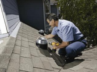 Solartube Installation