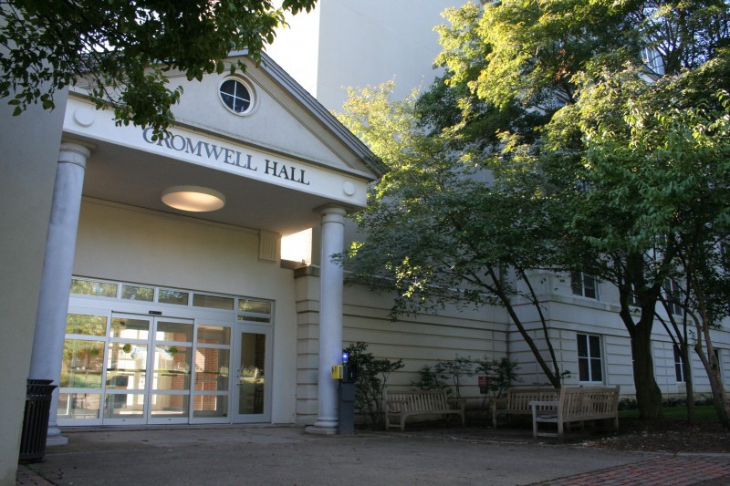 Image result for cromwell hall tcnj