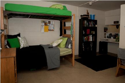 College Inn Housing