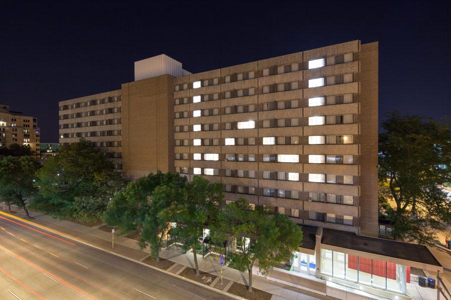 Our Halls University Housing UWMadison