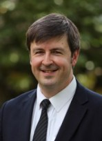 David Kuenssberg, Executive Director for Finance and Resources picture