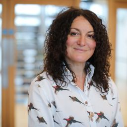Dawn Smithson, head of building support services for Thirteen, will be tasked with growing HouseMark's estate services club.