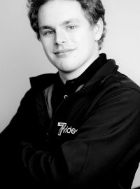 Adam Corbett, Digital Marketing Apprentice