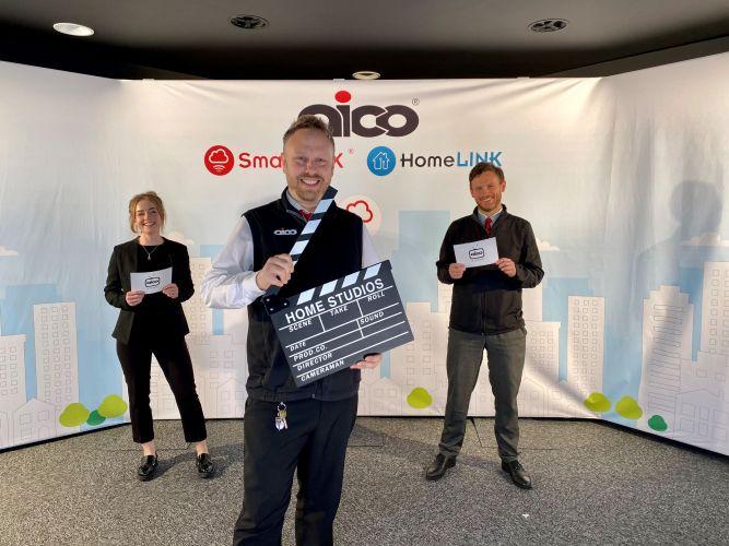 Aico TV Episode