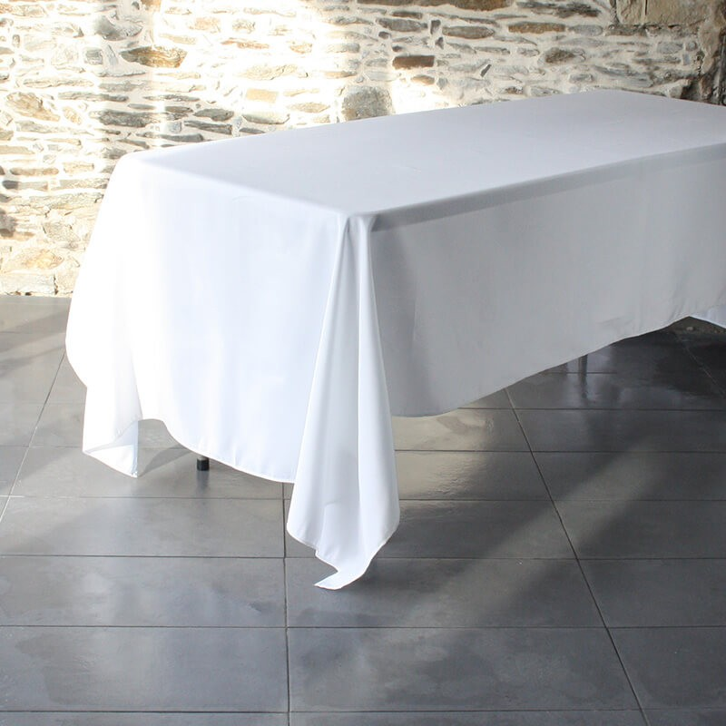 nappe polyester 200 x 300 cm grandes dimensions