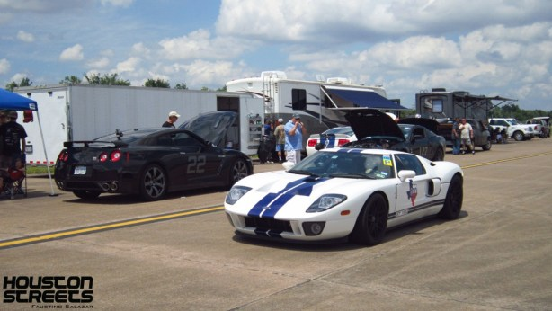 I Want That Twin Turbo Ford Gt So Bad