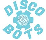 discobots logo