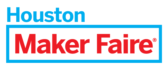 Houston Maker Faire logo