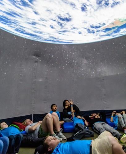 Planetary Excursions