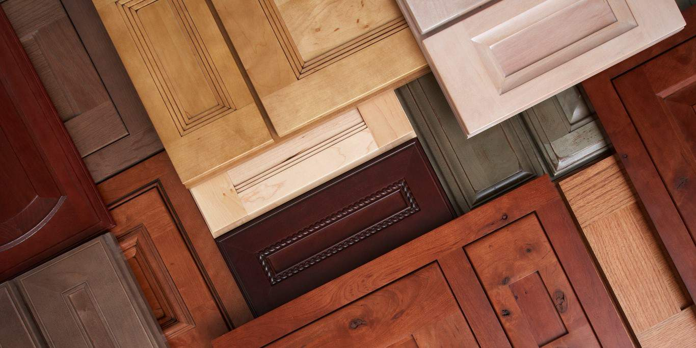 Houston Cabinet Doors
