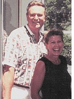 Stacha & John Erb