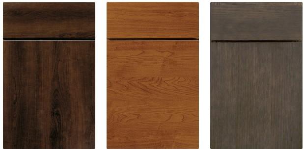 Frameless Cabinet Doors