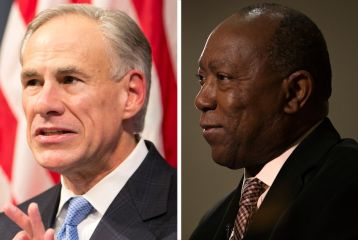 Sylvester Turner's 15-2 Defeat