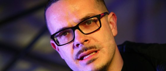 Shaun King Holds Houston Rally for Bernie Bros and Criminal Justice Reform in Houston
