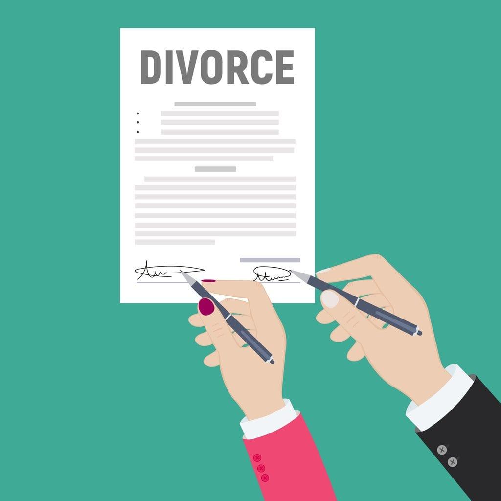 Texas Divorce The Basics