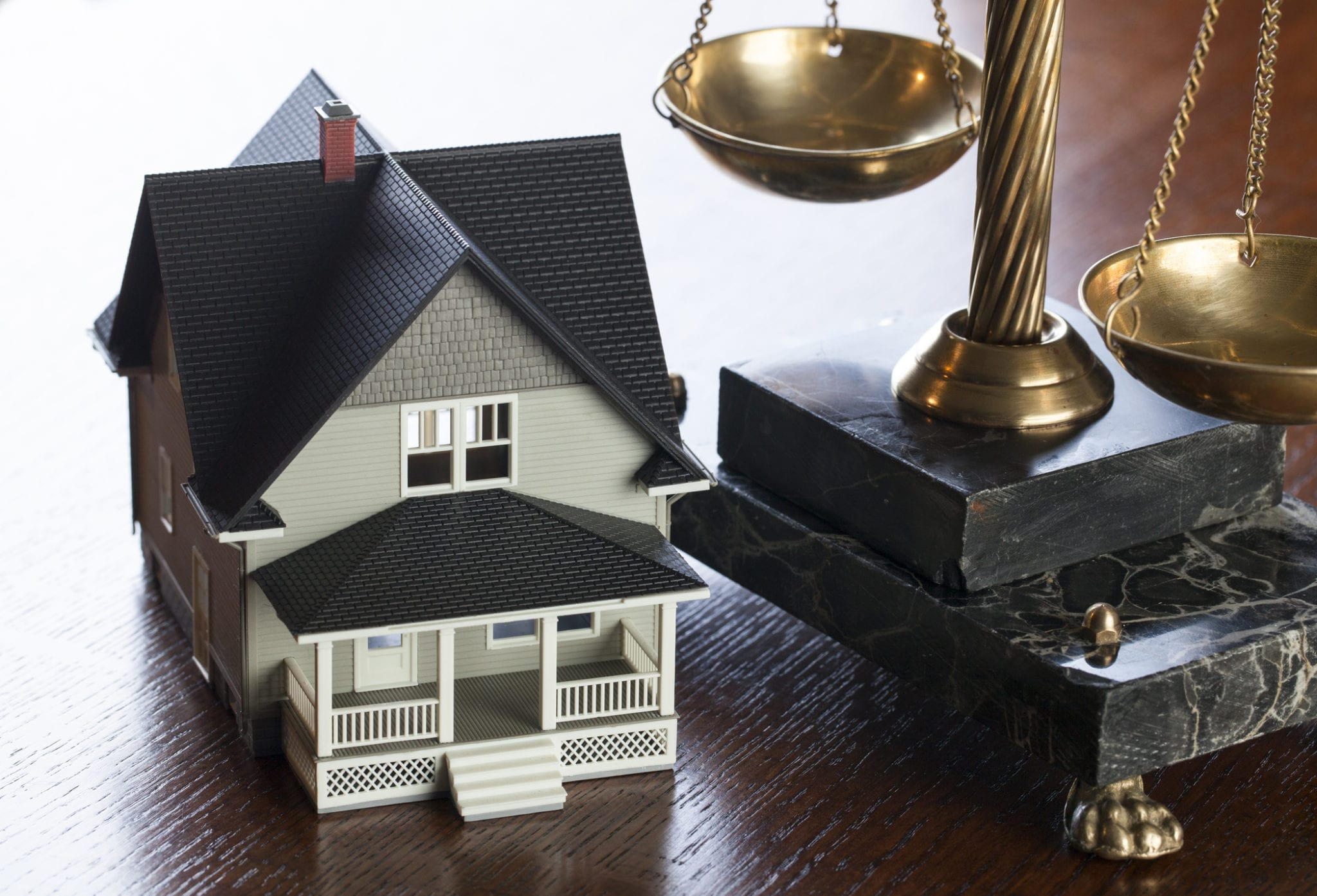 Houston Property Division Lawyer