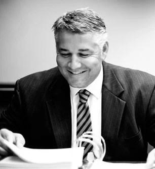 Houston DWI Attorney Tad Nelson