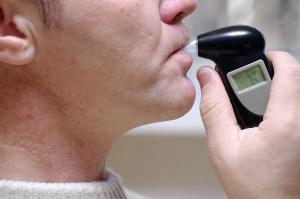 DWI Intoxilyzer Breath Test