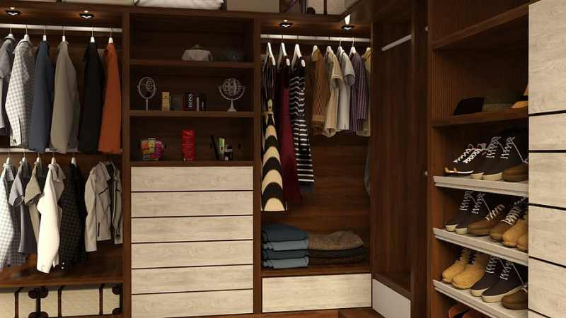 4 Best Closet Storage Ideas to Up Your Style