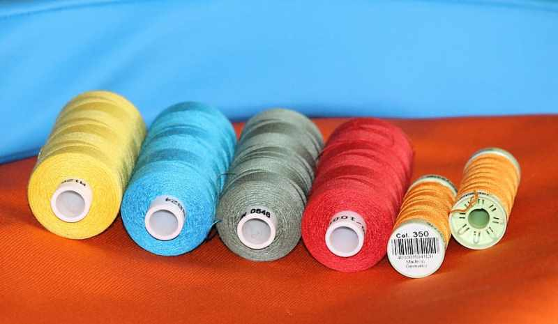 6 Best Thread Brands You Can Trust For Embroidery Work