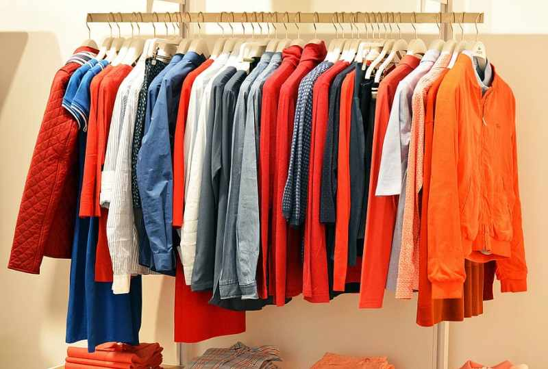 How to Revamp Your Wardrobe In The Light Of Pandemic