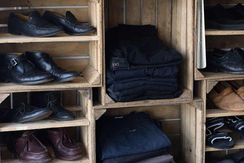 6 Dress Shoes Every Man Should Add in His Closet