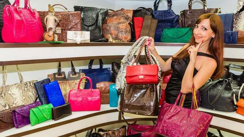 6 Handbag Brands That Every Fashionista Loves