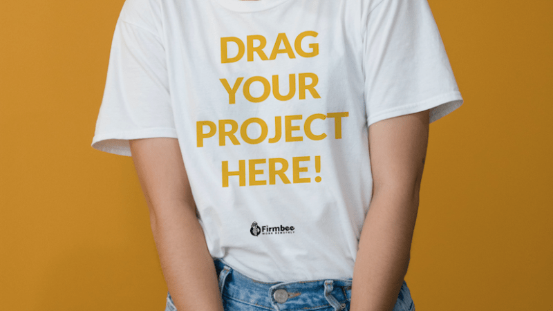 Design Your Own Shirt