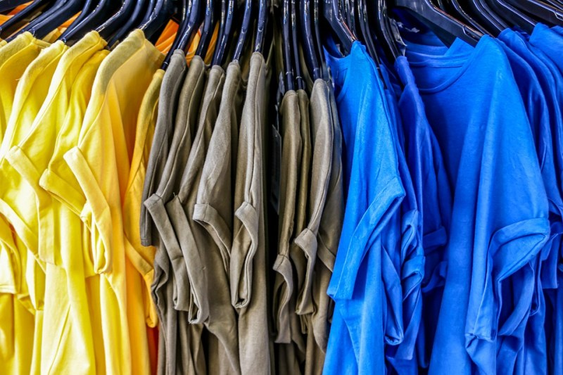 Do You Know These 6 Common T Shirt Printing Issues