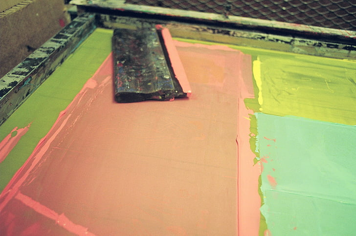 Screen Printing Essentials Dealing With Different Fabrics