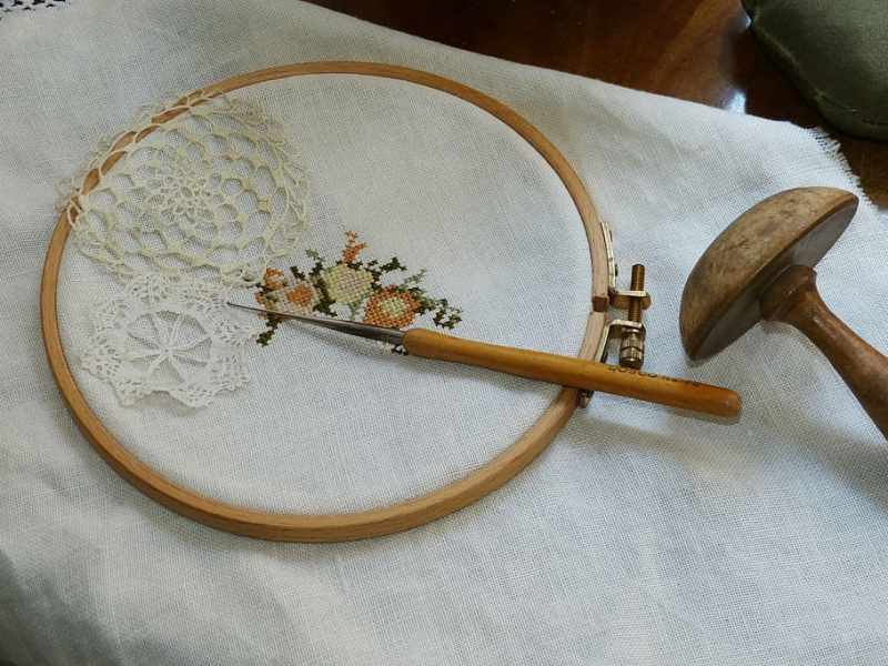 The Three Essentials of Embroidery and How You Should Choose Them