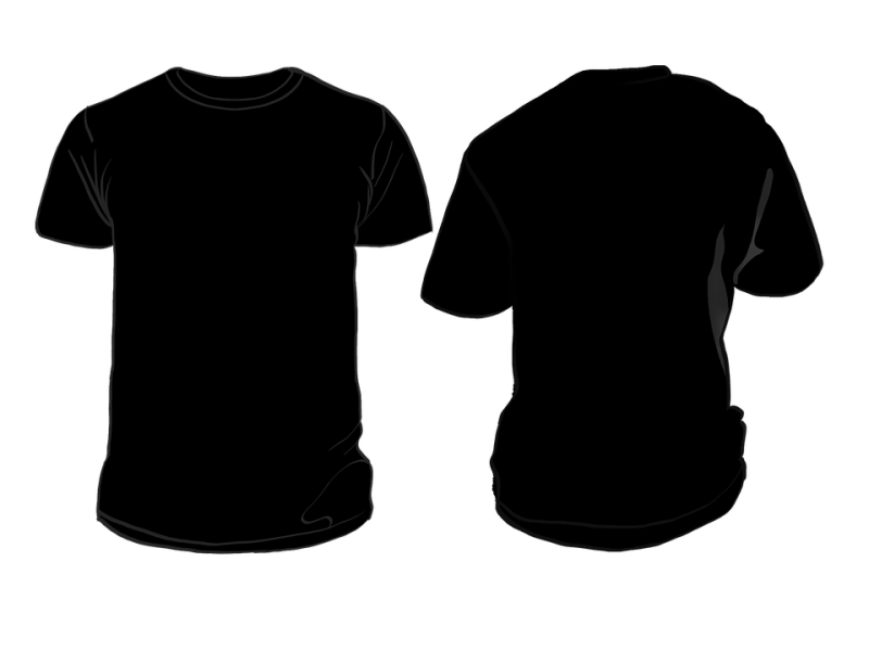 Top7 Blank T Shirt Suppliers You Can Trust