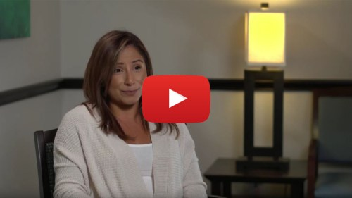 Houston Fibroids Patient Testimonial for UFE - Melba