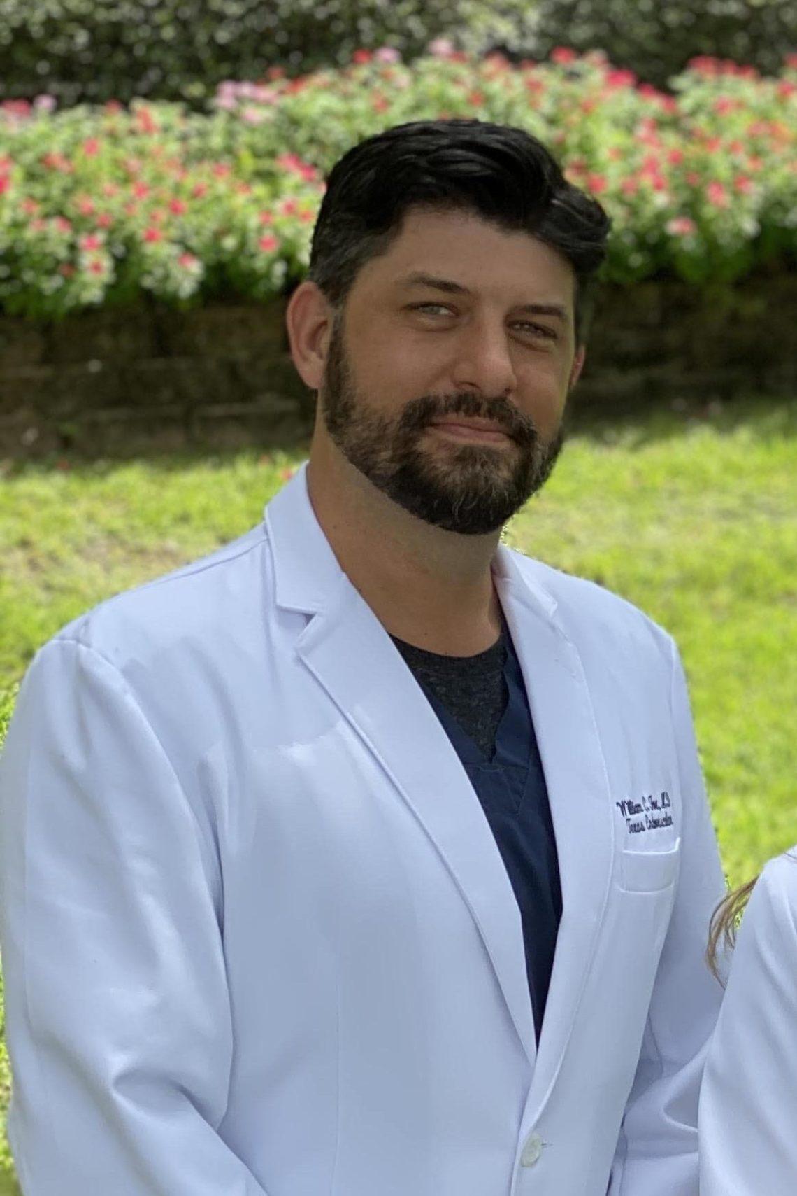 Dr William Fox