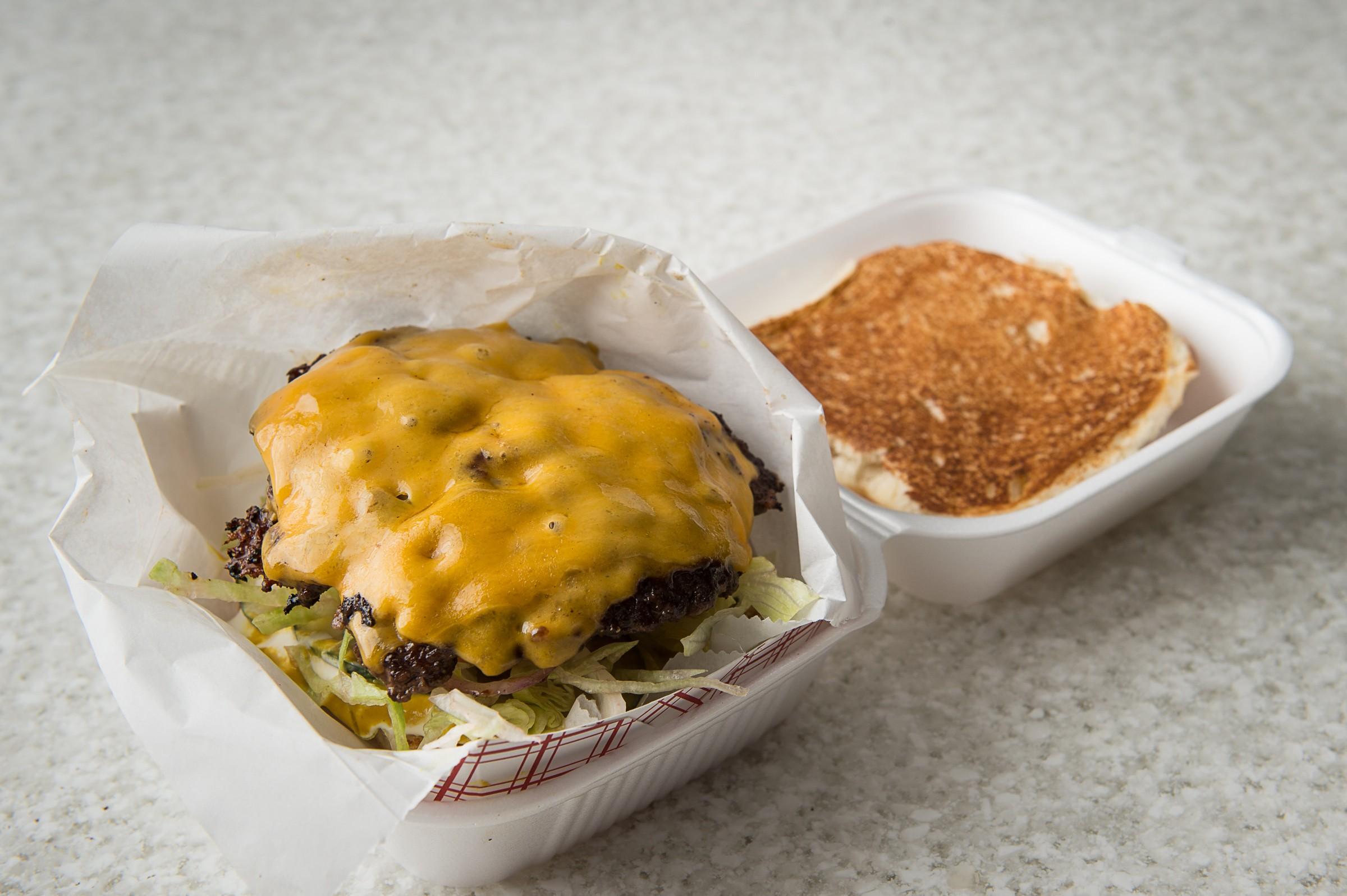Kuma Burgers