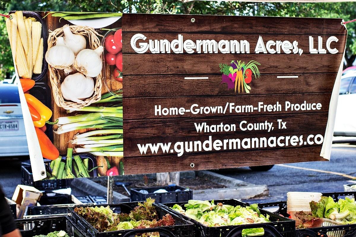 Gundermann Acres