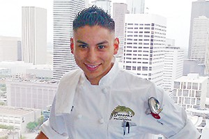 Joe Cervantez of Brennan's