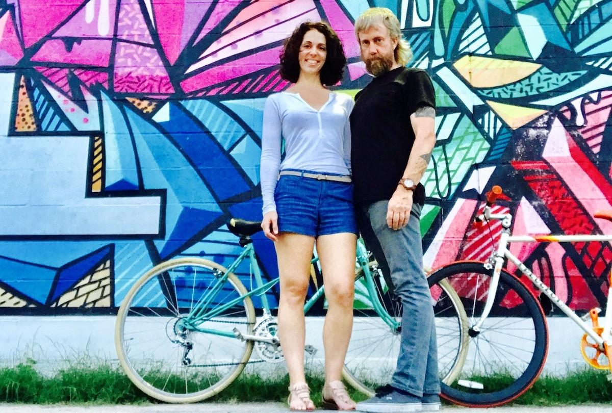 becca reyenga and jason kerr - Houston Food Finder