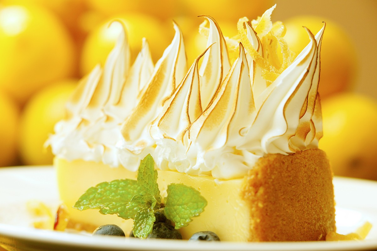 brennan's lemon meringue pie