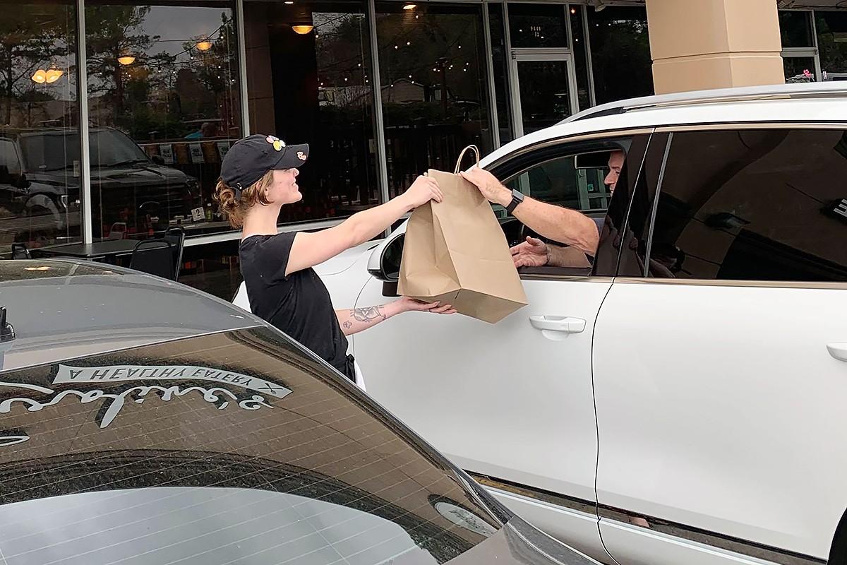 customer pickup caroline's