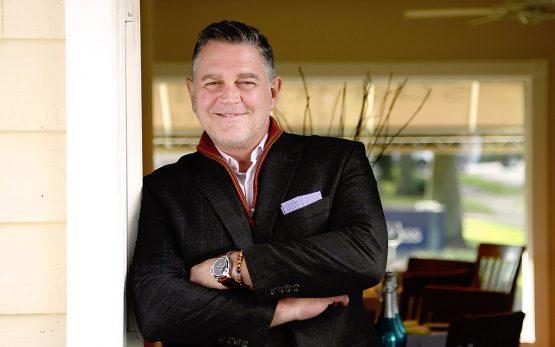 Restaurateur Shanon Scott of ROMA in Rice Village