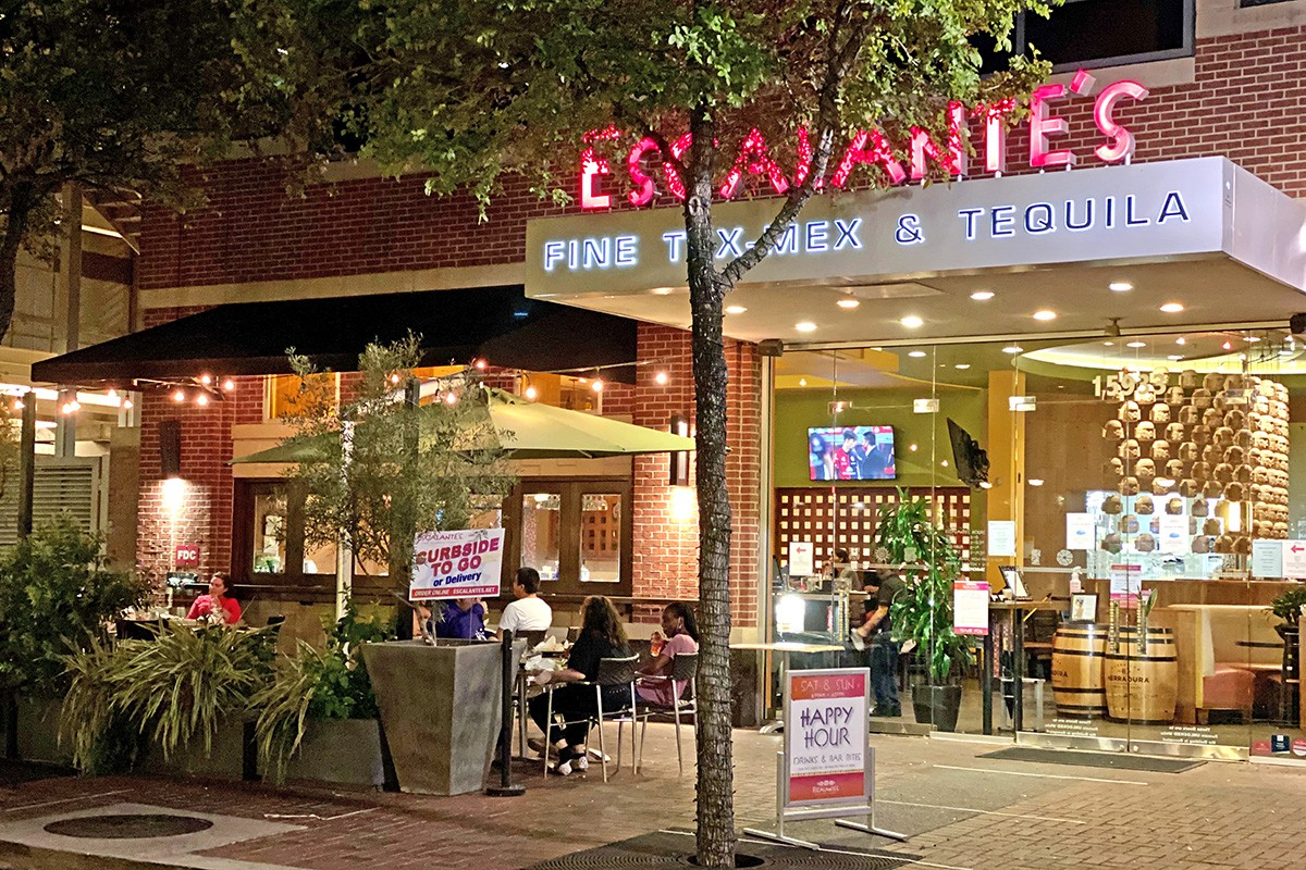Escalante's in Sugar Land