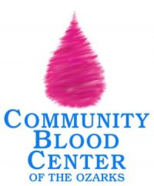 Picture of Community Blood Center of the Ozarks logo