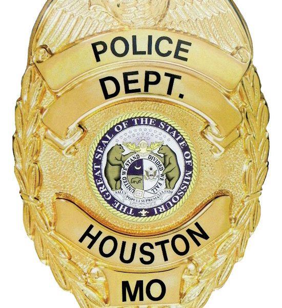 City of Houston police batch