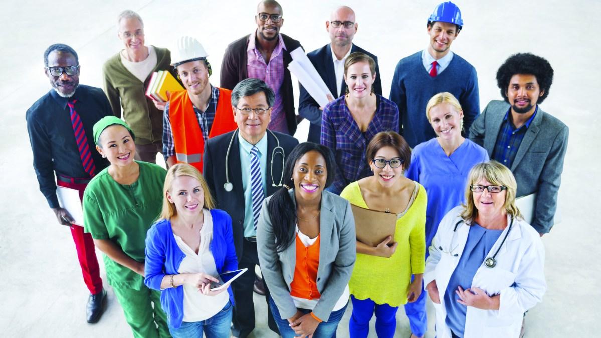 Find A Job Image