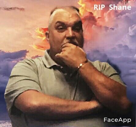 picture of Shane Jone