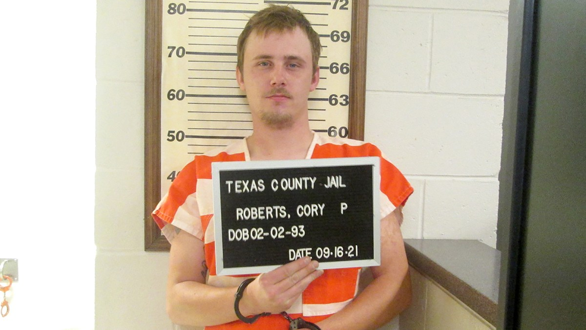Cory Roberts picture